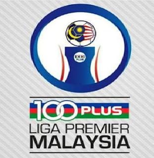 Keputusan Terkini Liga Premier 2017 Malaysia
