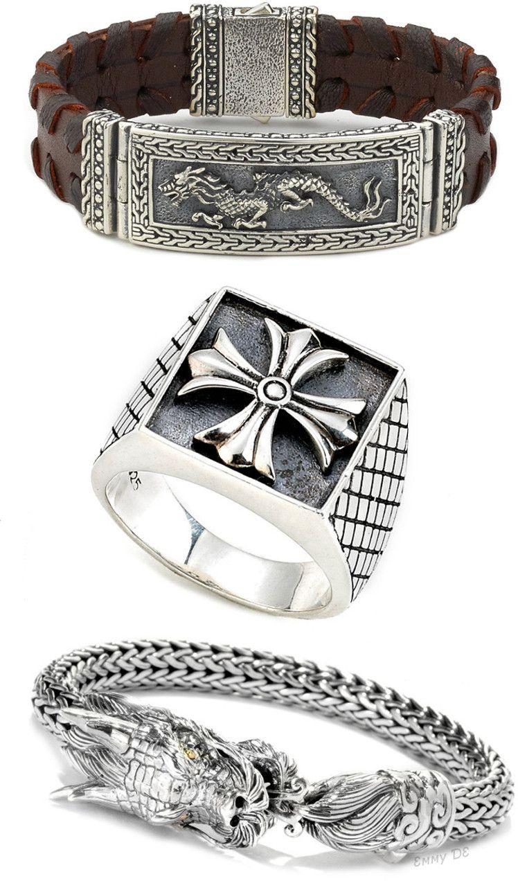 dragon silver rakhi designs