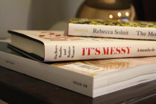 The Bookdate, Volume Six