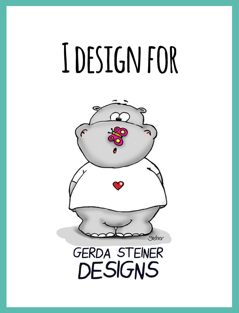 Gerda Steiner designs design team