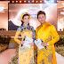Én Bạc - MC Phương Uyên tỏa sáng trên sân khấu Lễ hội Áo dài TP.HCM 2019