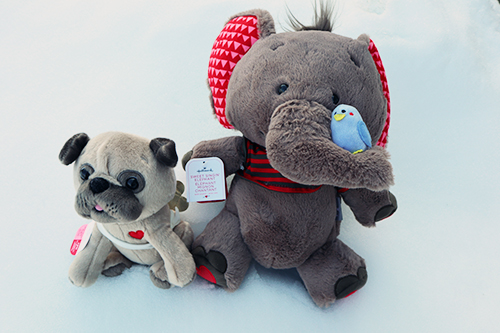 Dear Valentine, With All My Love, Hallmark ~ #LoveHallmarkCA #myhallmark #Review
