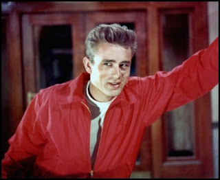 James Dean: Jim Stark (Rebelde sin causa, 1955)