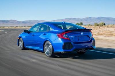 Carshighlight.com - 2019 Honda Civic Review, Specs, Price