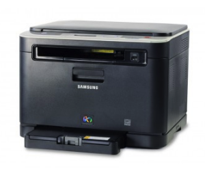 Samsung CLX-3180FN Printer Driver for Windows