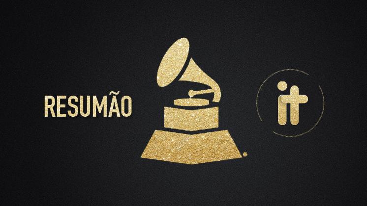 Confira tudo o que rolou na cerimônia do Grammy 2016