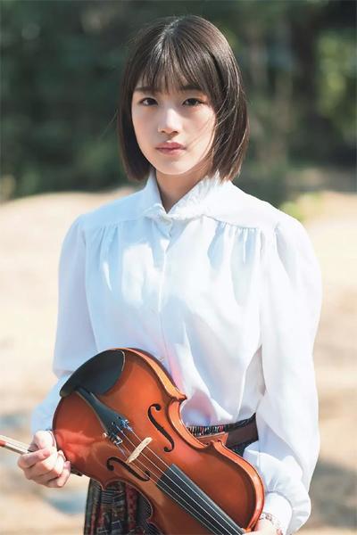 Mirei Sasaki 佐々木美玲, Weekly Playboy 2019 No.12 (週刊プレイボーイ 2019年12号)