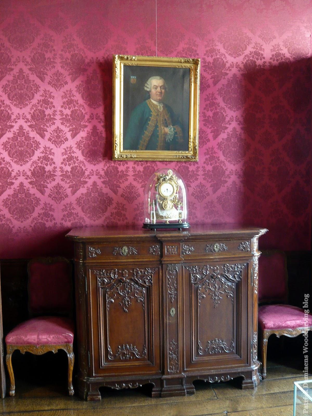 sculpture ornementale patrick damiaens sculpture li geoise int rieur li geois du 18 me si cle. Black Bedroom Furniture Sets. Home Design Ideas