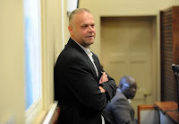 WILL CRIME KINGPIN RADOVAN KREJCIR FINALLY BE SENT HOME TO FACE THE MUSIC?