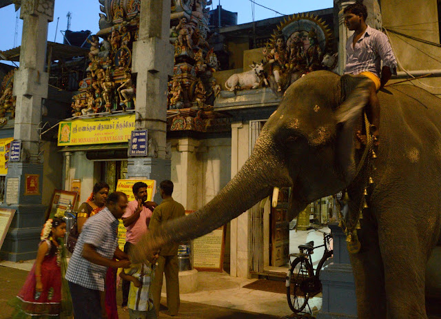 Qué ver en Pondicherry