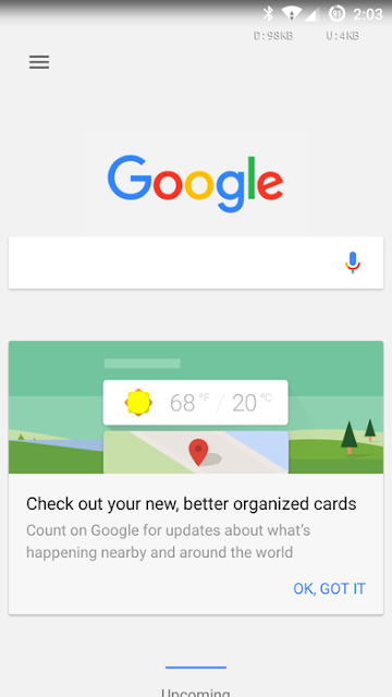 New-Google-Search-Bar-Asknext