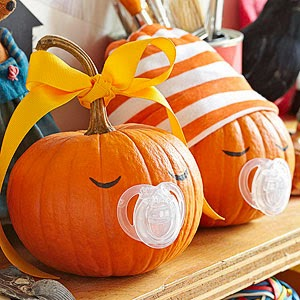 Pumpkin Day Crafts Recipes Hairbows And Creative Decorating Ideas