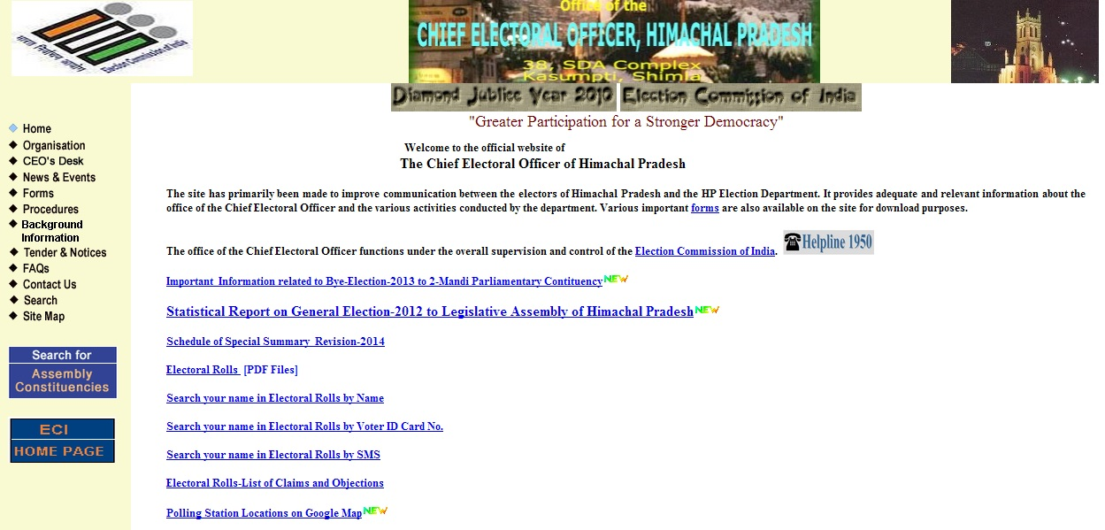 Assam Voter List 2013 Pdf
