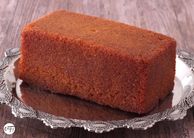 Cake De Sophie Dudemaine Marocain Cestmafournee