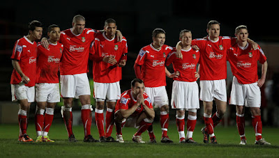 Wrexham FC Klub Tertua di Dunia