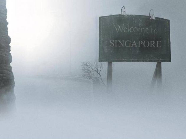 Bad haze conditions bring the best out of S'poreans