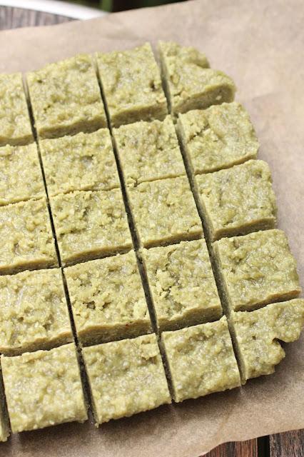 recette sucree graines de courges