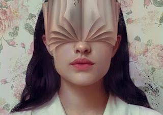 escenas-surrealistas-chicas-flores-y-animales imágenes-surrealistas-chicas