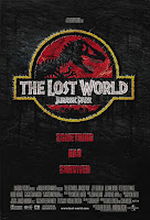 Jurassic Park The Lost World