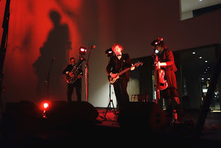 19.03.2018 Münster - LWL-Museum: The Dead Brothers