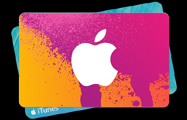 كيفية إضافة بطاقات هدايا App Store و iTunes على iPhone و iPad