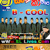 SHAA FM SINDU KAMARE WITH KANDY B-COOL 2018-02-23