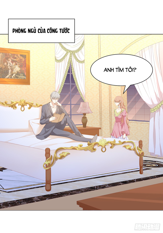 Huynh khống công tước gả không được chap 16 - Trang 15