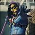 O Épico  vilão, Esqueleto de uma forma como você nunca viu!!!