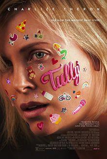 Sinopsis [pemain genre Film Tully (2018)