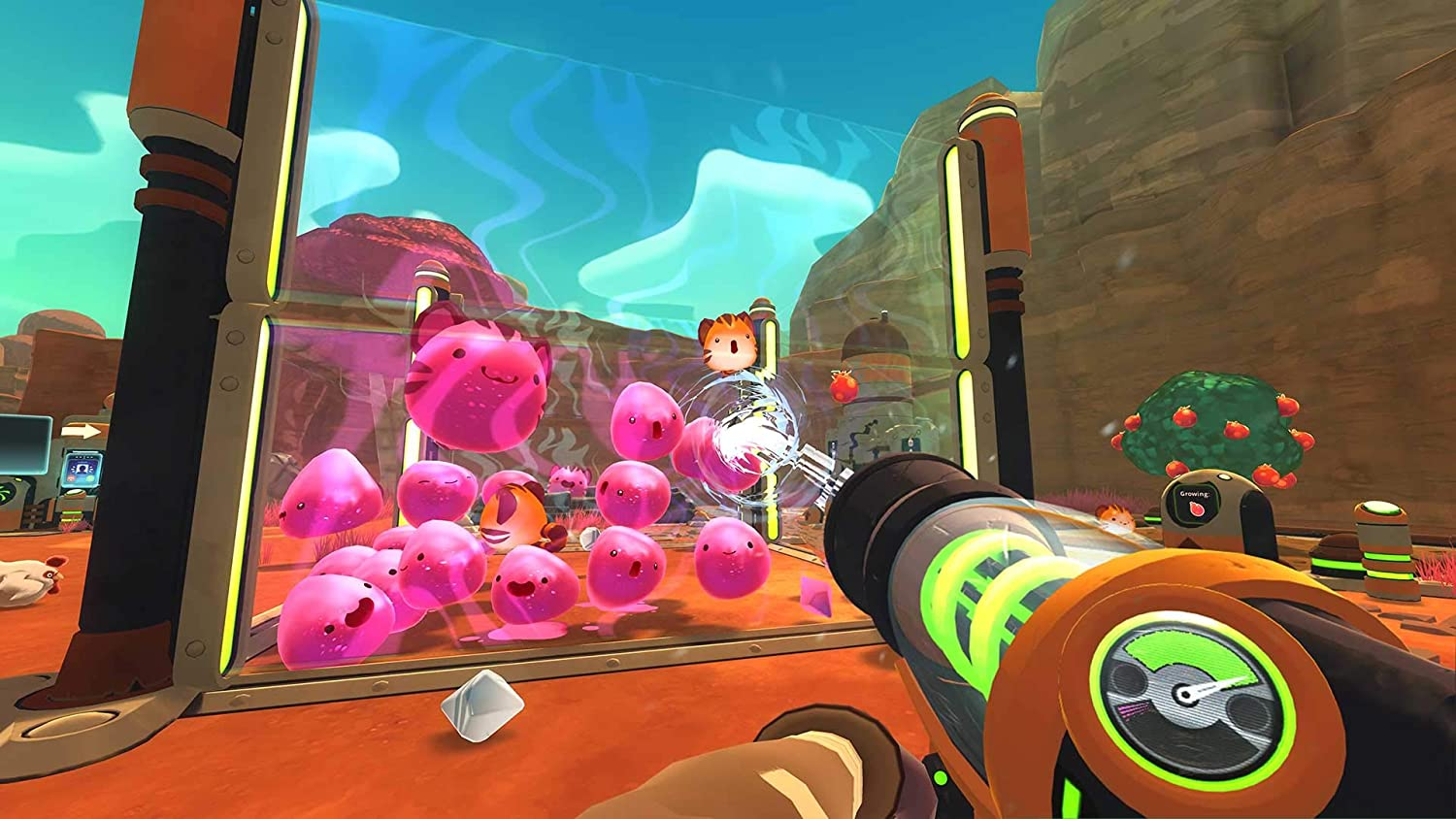 Download slime rancher free for mac