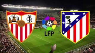اون لاين مشاهدة مباراة أتلتيكو مدريد واشبيليه بث مباشر 25-2-2018 الدوري الاسباني اليوم بدون تقطيع