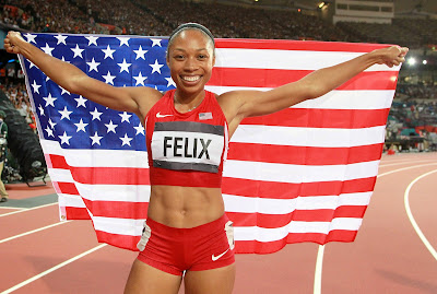 US Named 126 Track and Field Athletes for Rio 2016 Games