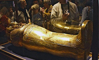 Resultado de imagem para tutancâmon