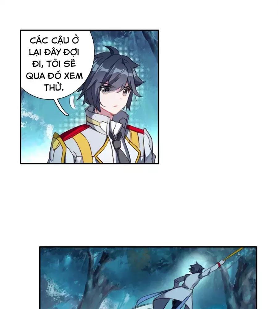 Long Vương Truyền Thuyết chap 159 - Trang 15