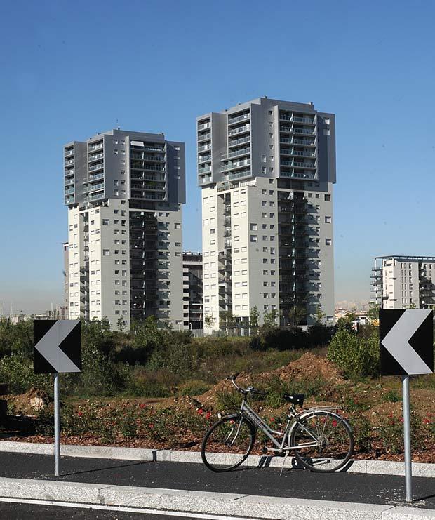 periferia nord - quartiere adriano