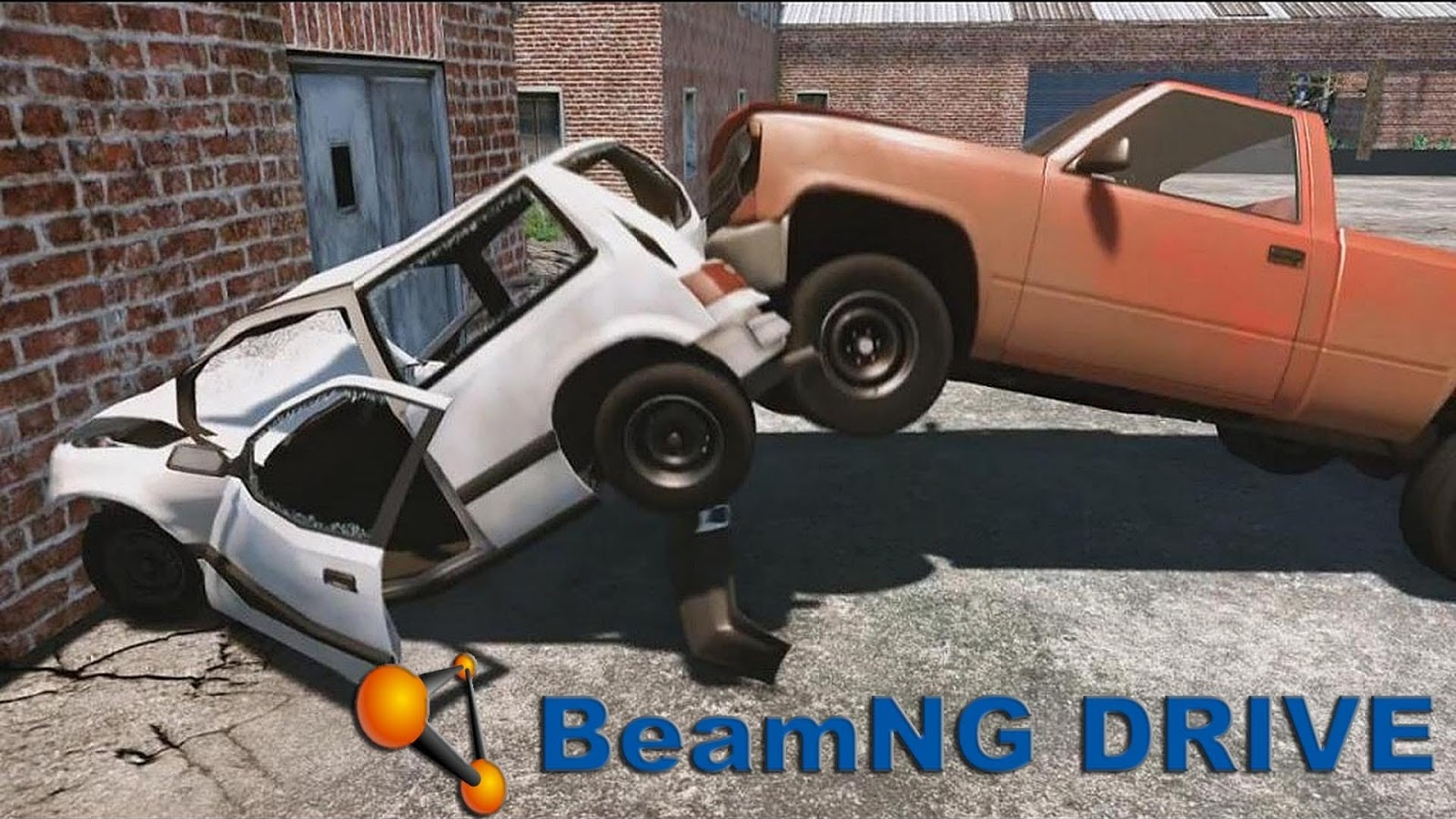 beamng drive demo