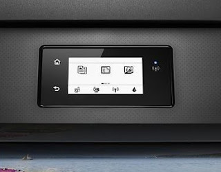 Download HP Envy 5543 Driver Printer