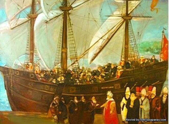 Kebaikan Luar Biasa Sultan Bayezid II Menyelamatkan Pelarian Yahudi
