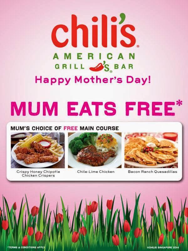 Mother S Day Restaurant Deals Near Me
