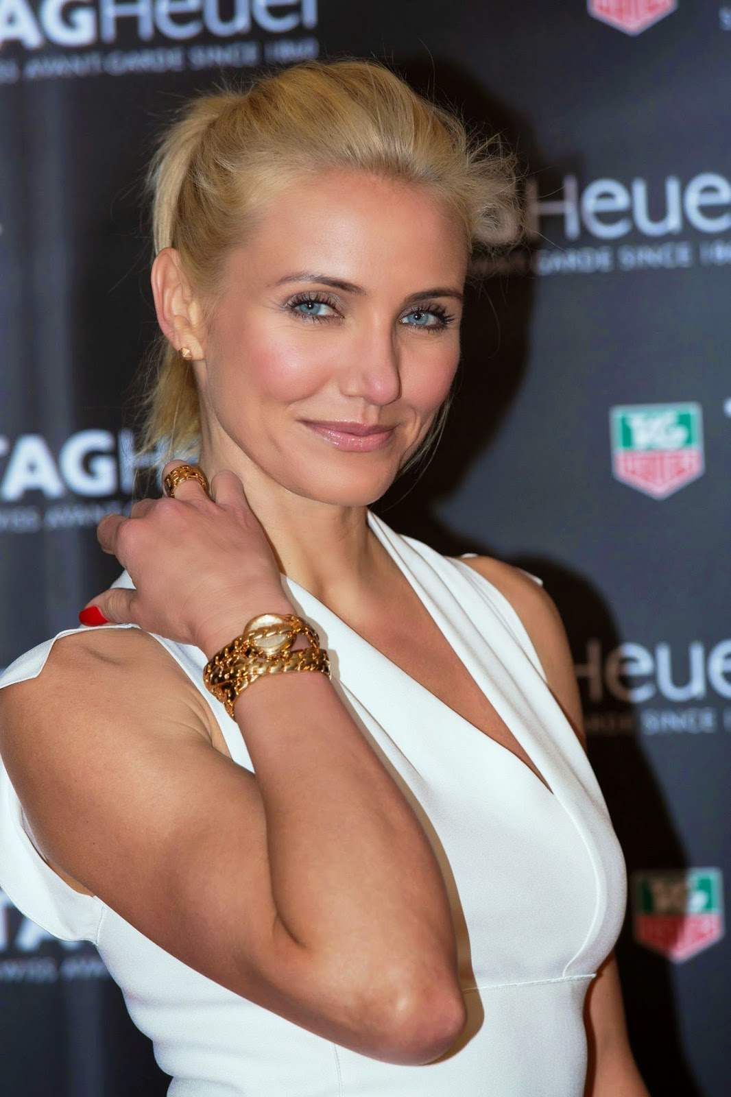 The Latest Celebrity Picture Cameron Diaz