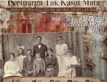 Keluarga Tak Kasat Mata Based On True Story