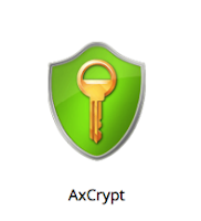 AxCrypt For Windows 64bit Free Download