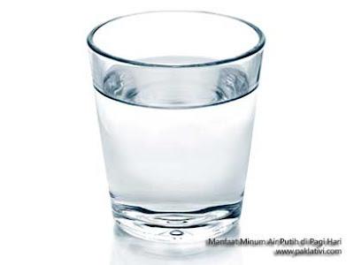 Sembilan Manfaat Minum Air Putih Saat Perut Kosong di Pagi hari