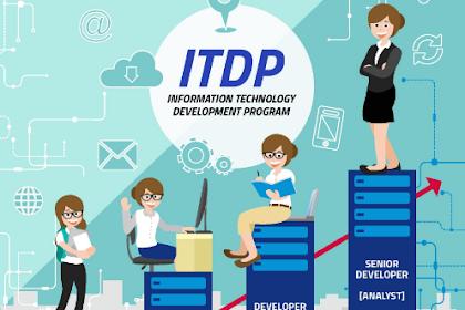Information Technology Development Program (ITDP)  CS FINANCE