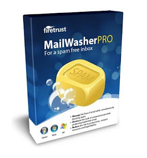 [GIVEAWAY] Mail Washer PRO [STOPS SPAM]