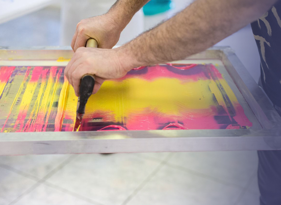 PIY - Print it Yourself - Seminars and Workshops 2019