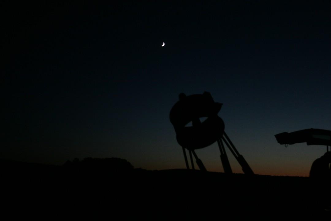 Taunus-Astronomie: BB vom 25.05.2012