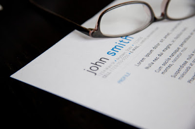 Himelight 設計吸睛履歷表,個人化履歷格式範本下載|數位時代