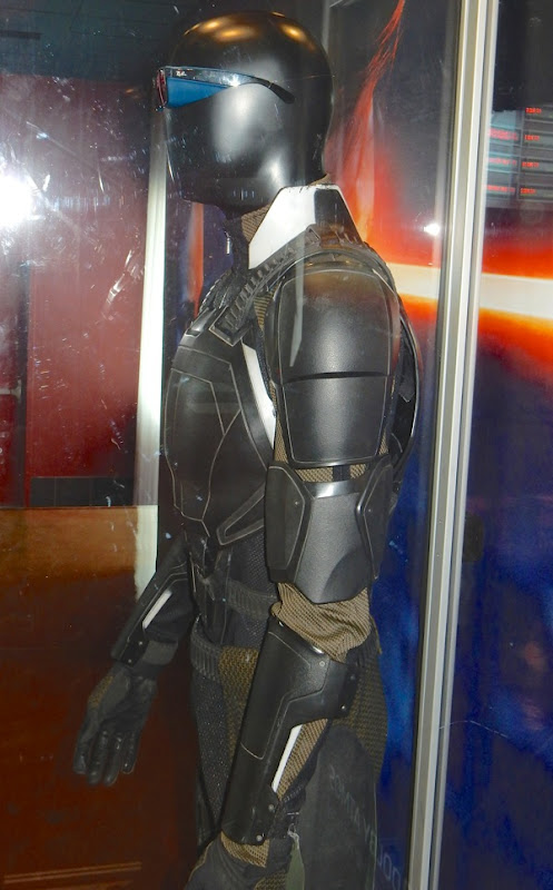 X-Men Apocalypse Cyclops film costume