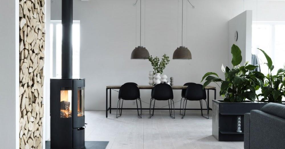 Moderno essenziale e rigorosamente nordico blog di for Arredamento stile nordico moderno